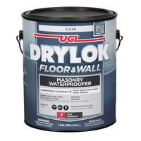 DRYLOK 1 Gallon Clear Masonry Waterproofer from Blain's Farm and Fleet