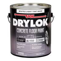 DRYLOK Latex Concrete Floor Paint from Blain's Farm and Fleet