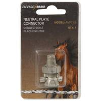 ElectroBraid Neutral Plate Connector from Blain's Farm and Fleet