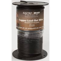 ElectroBraid High Volltage Insulted Copper Wire from Blain's Farm and Fleet