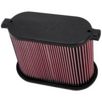 K&N High Performance Oval Air Filter from Blain's Farm and Fleet