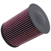 K&N High Performance Round Air Filter from Blain's Farm and Fleet