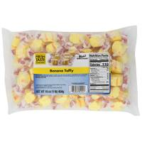 Blain's Farm & Fleet Banana Salt Water Taffy from Blain's Farm and Fleet