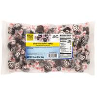 Blain's Farm & Fleet Licorice Swirl Salt Water Taffy from Blain's Farm and Fleet
