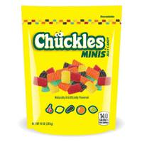 Chuckles Mini Original Flavors from Blain's Farm and Fleet