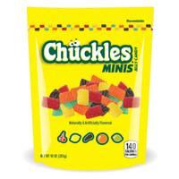 Chuckles Mini Original Flavors from Blain's Farm and Fleet
