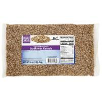Blain's Farm & Fleet Unsalted Sunflower Kernels from Blain's Farm and Fleet