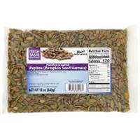 Blain's Farm & Fleet Roasted & Salted Pepitas from Blain's Farm and Fleet