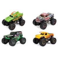 New Bright Monster Jam Grave Digger Remote Control Car Assortment from Blain's Farm and Fleet