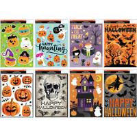 Impact Innovations Halloween Clings Assortment from Blain's Farm and Fleet