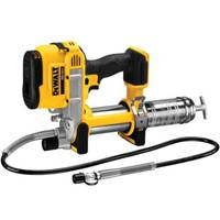 DEWALT 20V MAX Cordless Grease Gun from Blain's Farm and Fleet