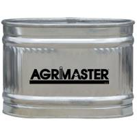 Agrimaster Galvanized Stock Tank by Behlen from Blain's Farm and Fleet