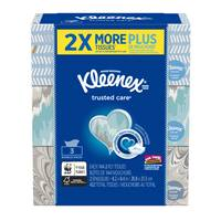 Kleenex Bundle from Blain's Farm and Fleet