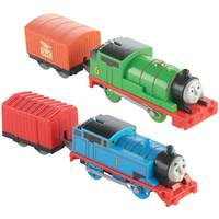 Fisher-Price Thomas & Friends Trackmaster Motorized Engine Assortment from Blain's Farm and Fleet