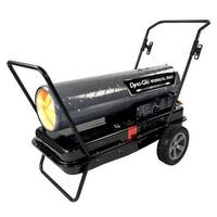 Dyna-Glo Workhorse Dual Heat Kerosene Forced Air Heater from Blain's Farm and Fleet