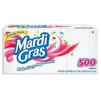 Mardi Gras 500 Count Napkins from Blain's Farm and Fleet