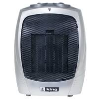King Electric 1500 Watt Portable Ceramic Heater from Blain's Farm and Fleet