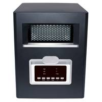 King Electric 6 Tube Infrared Cabinet Heater from Blain's Farm and Fleet