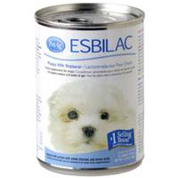 Pet - Ag Esbilac Puppy Milk Replacer from Blain's Farm and Fleet