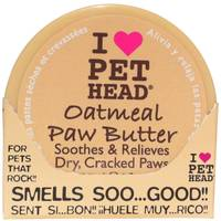 Pet Head Oatmeal Paw Butter from Blain's Farm and Fleet