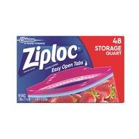 Ziploc Storage Bag Value Pack from Blain's Farm and Fleet