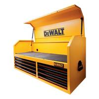 DEWALT 8 Drawer Top Chest from Blain's Farm and Fleet