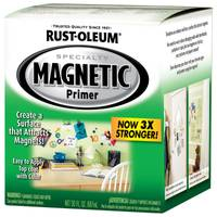 Rust-Oleum Speciality Magnetic Primer Quart from Blain's Farm and Fleet