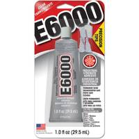 E6000 Precision Tip Industrial Strength Adhesive from Blain's Farm and Fleet