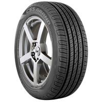Cooper Tire 225/55R17 T CS5 TOURING BLK from Blain's Farm and Fleet