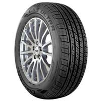 Cooper Tire 235/55R17 W CS5 TOURING BLK from Blain's Farm and Fleet