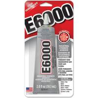 E6000 Craft Adhesive from Blain's Farm and Fleet