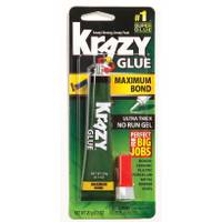 Krazy Glue Maximum Bond from Blain's Farm and Fleet