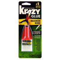 Krazy Glue Extended Precision Tip from Blain's Farm and Fleet