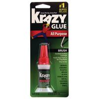 Krazy Glue All Purpose Brush from Blain's Farm and Fleet