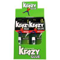 Krazy Glue All Purpose from Blain's Farm and Fleet