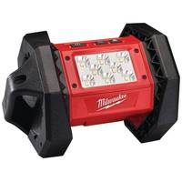 Milwaukee M18 LED Flood Light from Blain's Farm and Fleet