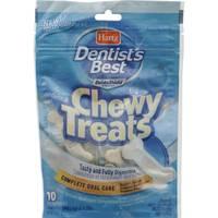 Hartz Dentist's Best Chewy Dog Treats from Blain's Farm and Fleet