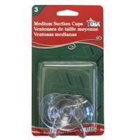 Adams Holiday Suction Cups from Blain's Farm and Fleet