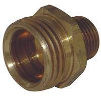 JMF MIP Tap Garden Hose Adapter from Blain's Farm and Fleet