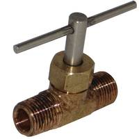 JMF Lead Free Straight Needle Valve from Blain's Farm and Fleet