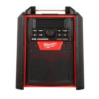 Milwaukee M18 Jobsite Radio/Charger from Blain's Farm and Fleet