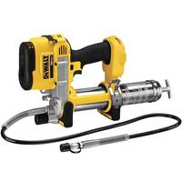 DEWALT 18V Cordless Grease Gun Bare Tool from Blain's Farm and Fleet