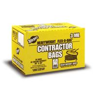 Warp's Heavyweight Flex - O - Bag Contractor Bags from Blain's Farm and Fleet