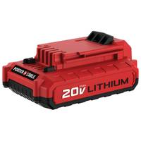 PORTER-CABLE 20V Lithium Battery from Blain's Farm and Fleet
