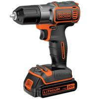Black & Decker 20V Lithium AutoSense Drill Driver from Blain's Farm and Fleet