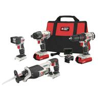 PORTER-CABLE 20V 4 Tool Combo Kit from Blain's Farm and Fleet