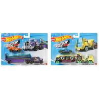 Hot Wheels Super Rig Vehicles Assortment from Blain's Farm and Fleet