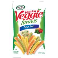 Sensible Portions Sea Salt Veggie Straws from Blain's Farm and Fleet