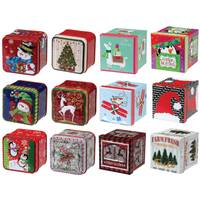 Lindy Bowman, Co. Small Square Gift Box Assortment from Blain's Farm and Fleet