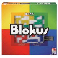 Mattel Blokus Game from Blain's Farm and Fleet